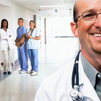 Odpowiedzialność lekarska